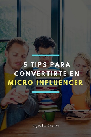 micro-influencer