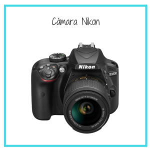 camara nikon black friday